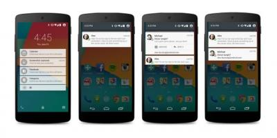 Tutorial – Como Configurar as Notificações dos Apps Individualmente no Android Lollipop