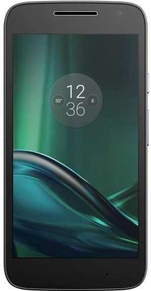 Moto G4 Play XT1603