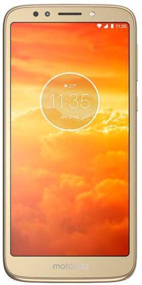 Motorola Moto E5 Play XT1920-16
