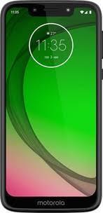 Moto G7 Play XT1952-2