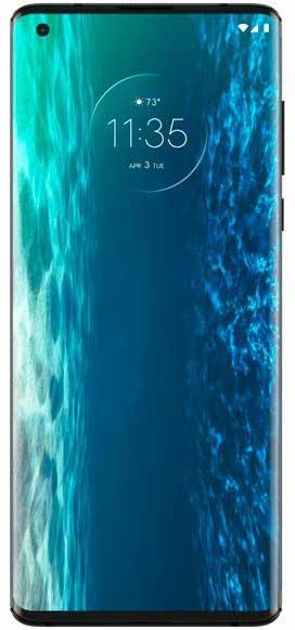 Motorola Edge XT2063-3