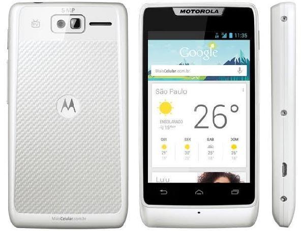 Motorola Razr D1 XT916