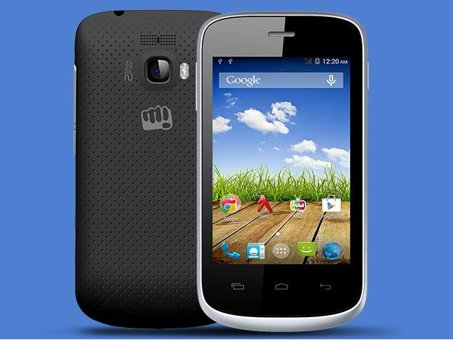 Stock Rom Micromax A064 Bolt