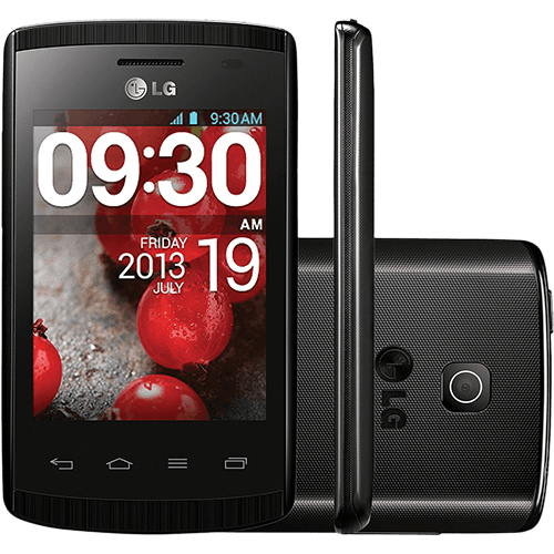 LG Optimus L1 II 410F