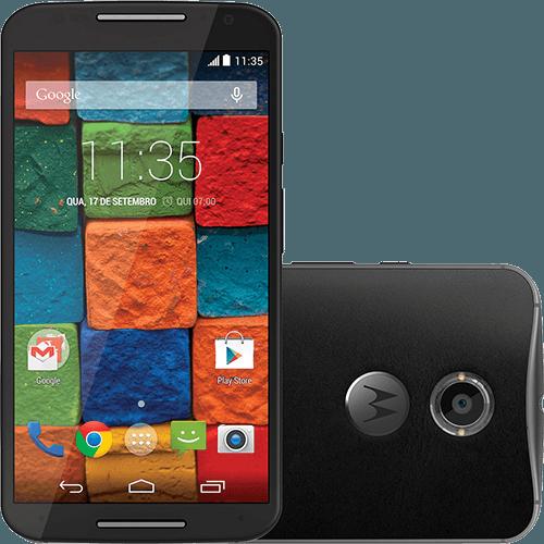 Motorola Moto G2ª Geração 4G XT1098