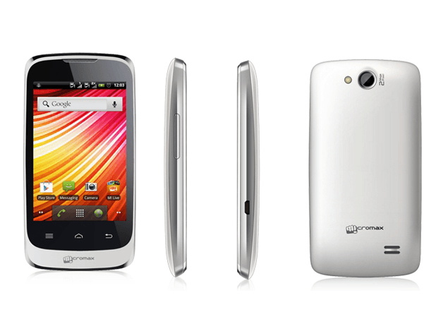 Stock Rom Micromax Bolt A34