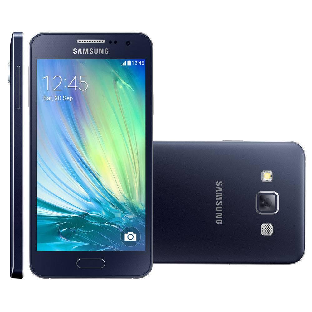 Samsung Galaxy A3 4G Duos SM-A300M