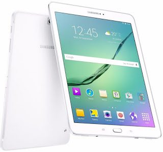 Galaxy Tab S2 VE 9.7 WiFi SM-T813