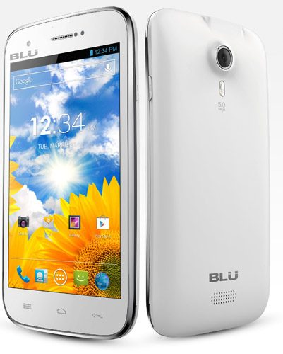 Stock Rom BLU Studio 5.0 D530E Download