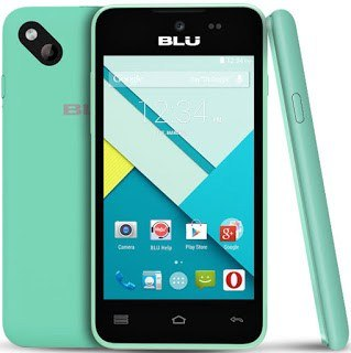 BLU Advance 4.0L A010u