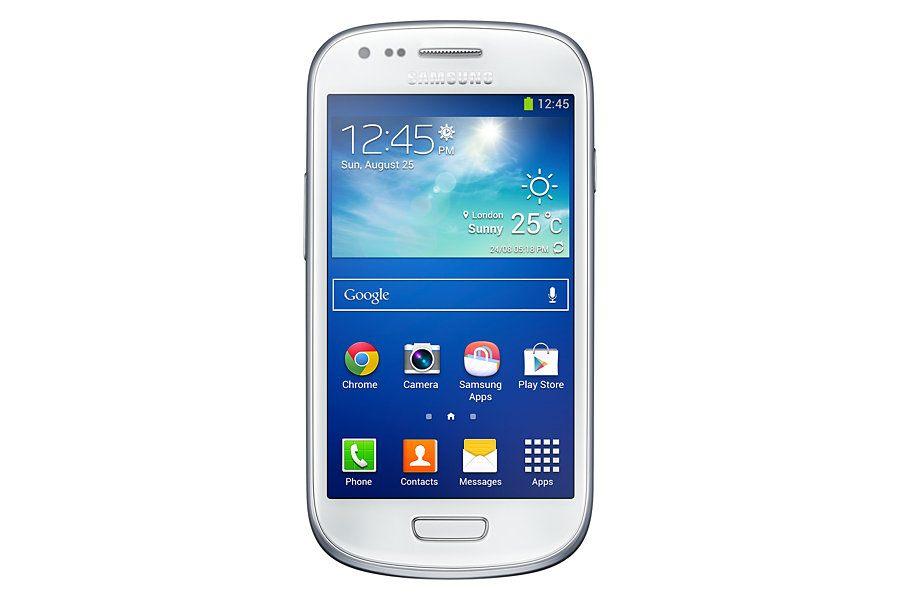 Galaxy SIII Mini GT-I8200L