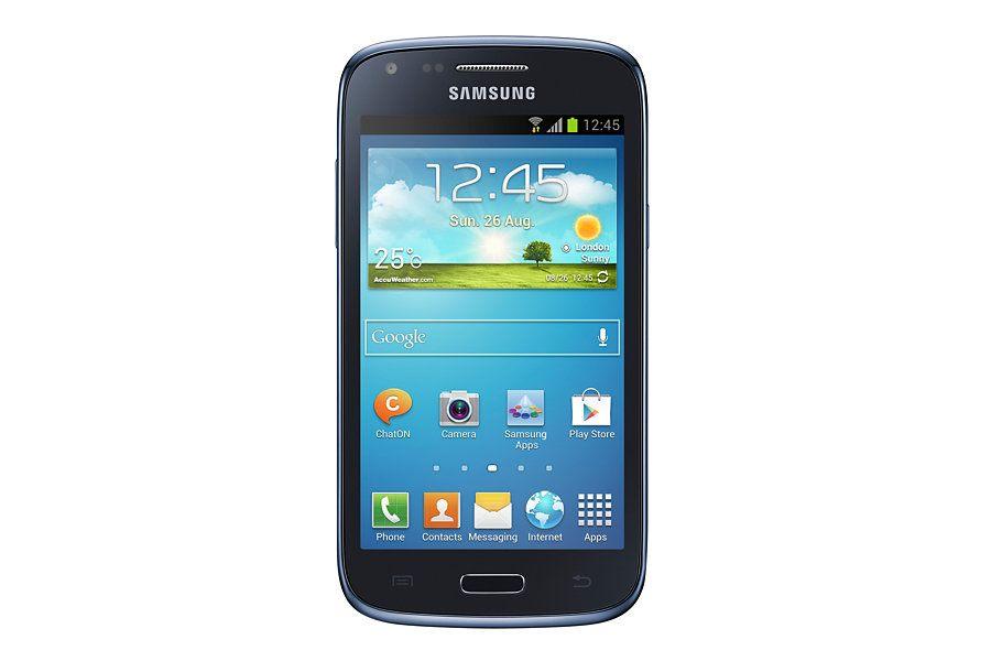 Galaxy S III Duos GT-I8262B