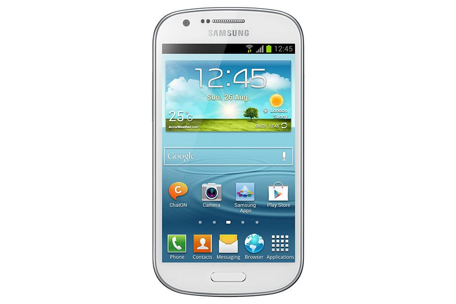 Galaxy Express GT-I8730