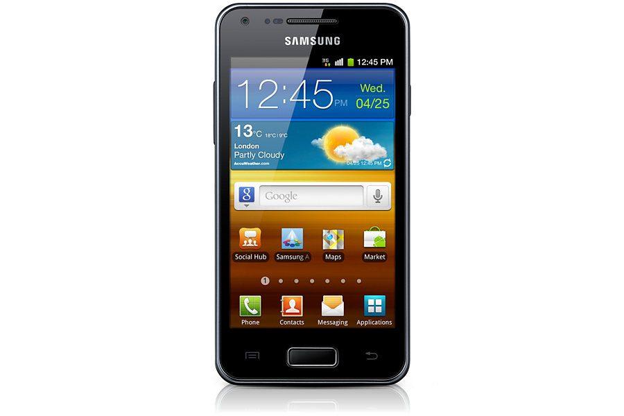 Galaxy SII Lite GT-I9070