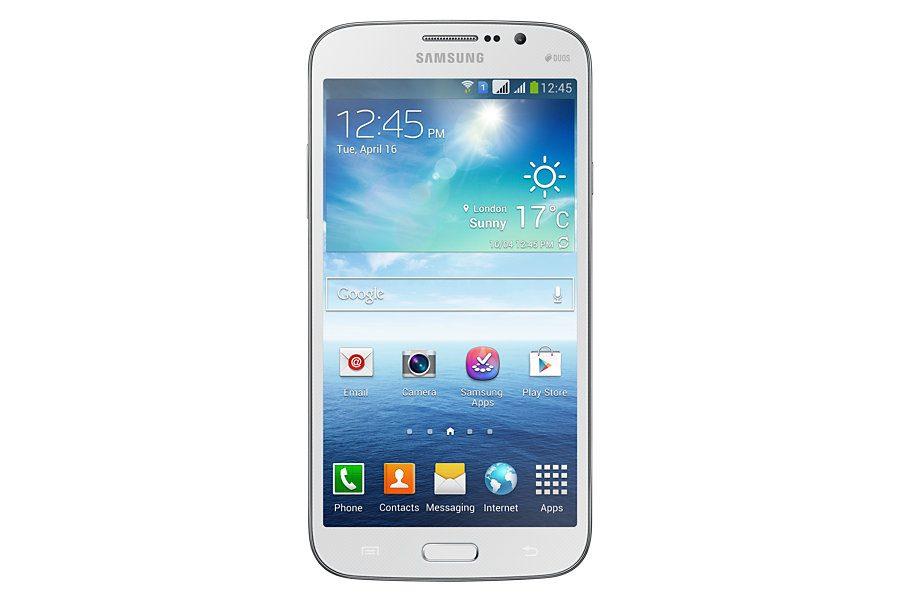 Galaxy Mega 5.8 Duos GT-I9152