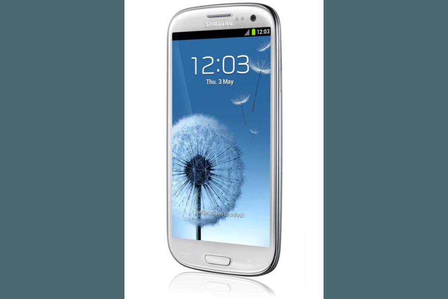 Galaxy SIII GT-I9300