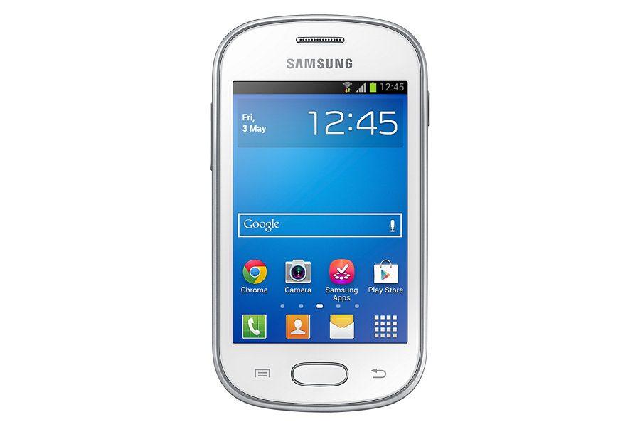Galaxy Fame Lite GT-S6790L
