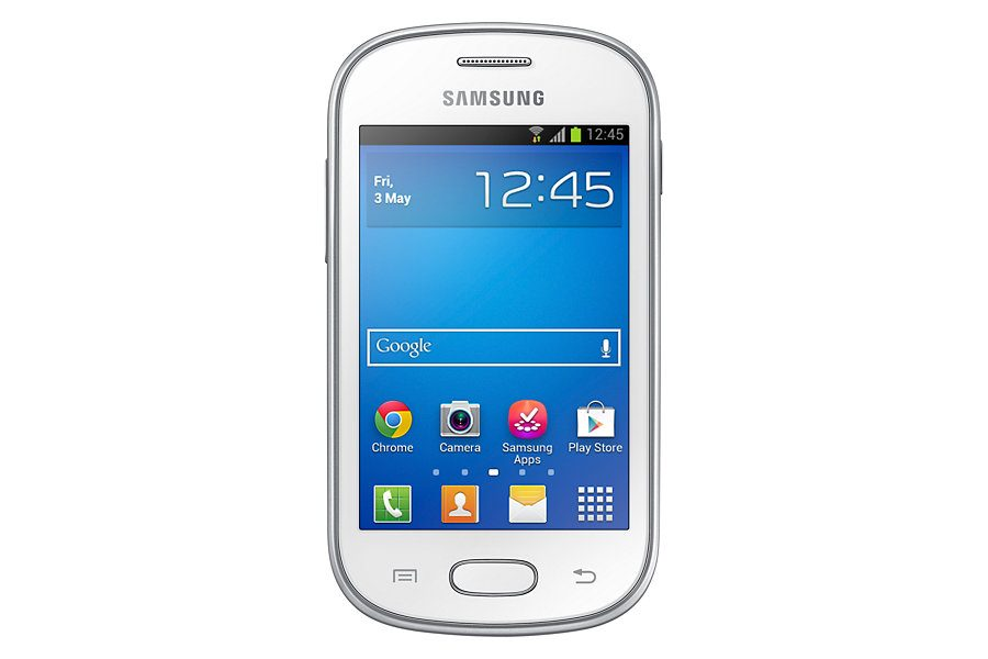 Galaxy Fame Lite DuoS GT-S6792L