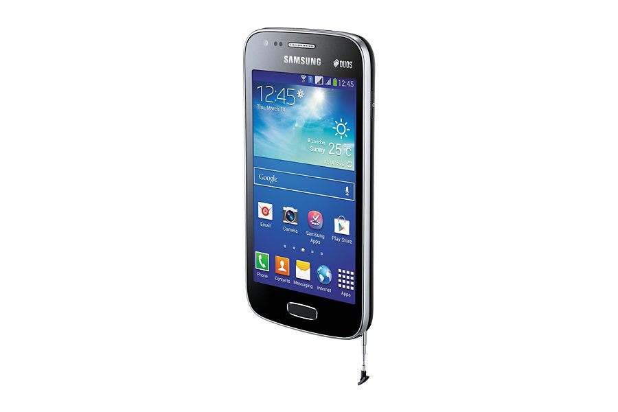 Galaxy S II TV GT-S7273T