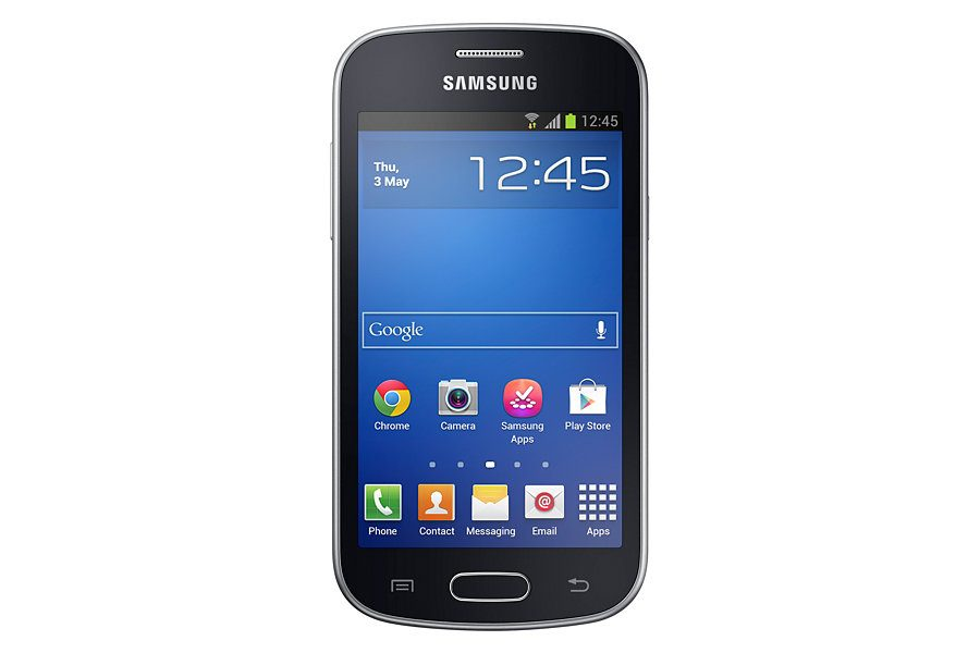 Galaxy Trend Lite Duos GT-S7392L