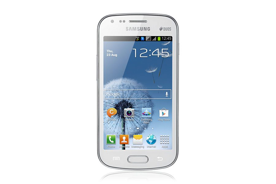 Galaxy S Duos GT-S7562L
