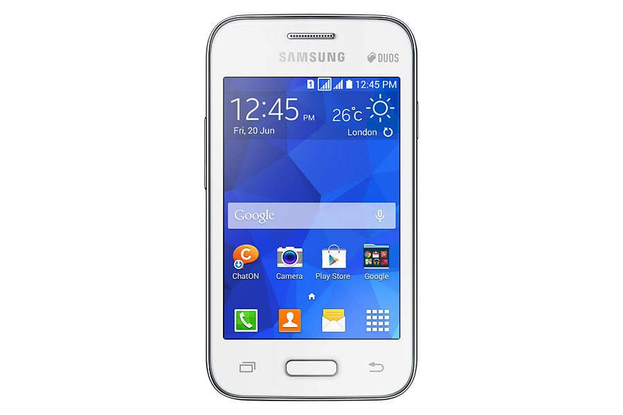 Galaxy Young 2 Duos SM-G130M