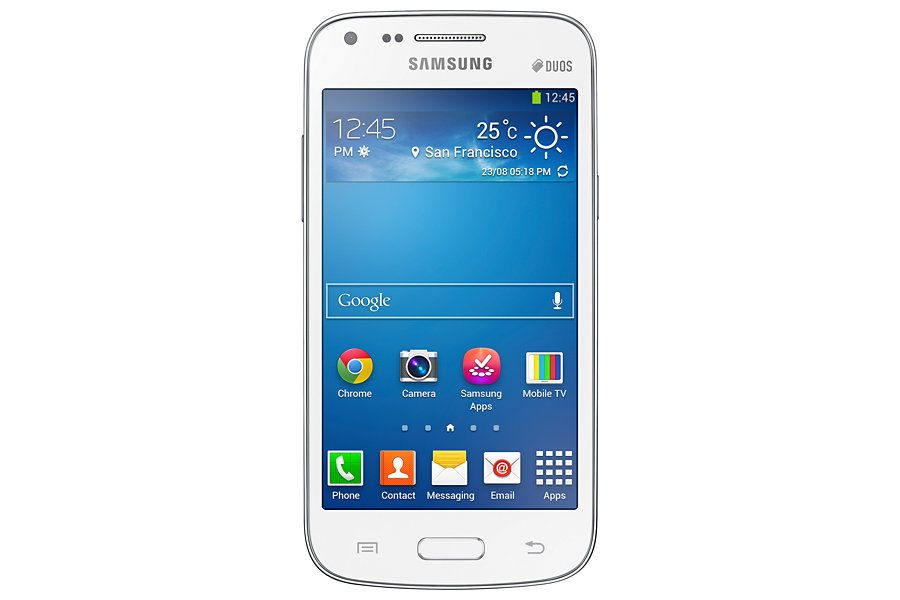 Galaxy Core Plus SM-G3502T