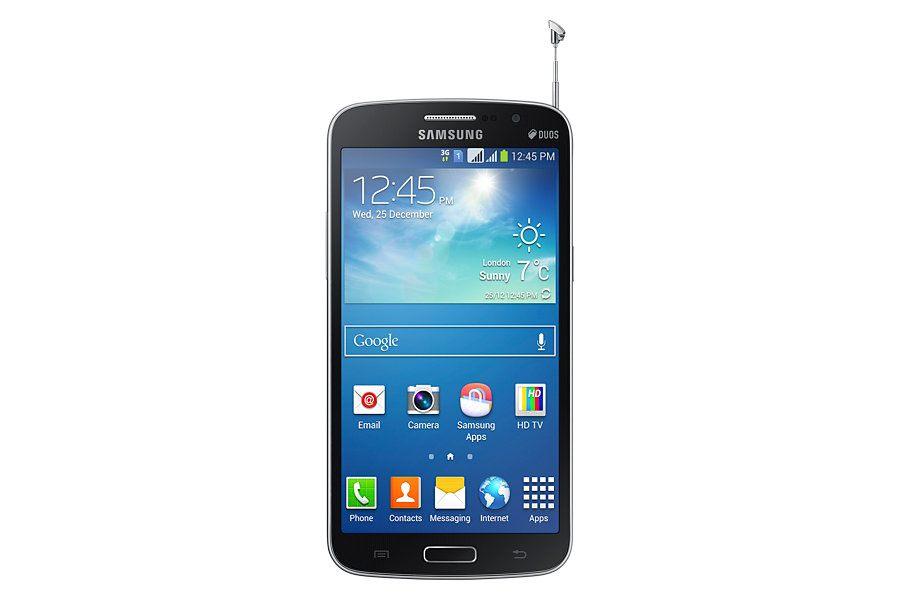 Galaxy Gran 2 Duos TV SM-G7102T