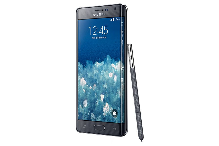 Samsung Galaxy Note Edge SM-N915T