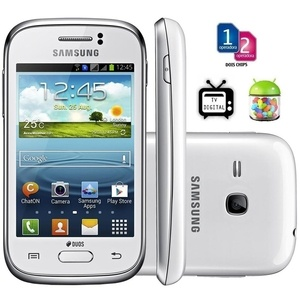 Galaxy Young Duos GT-S6313T TV