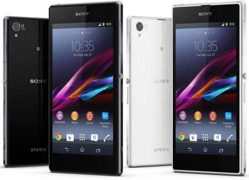 Sony XPERIA Z1 C6943