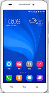 Huawei Honor 4A SCL-TL10H