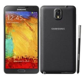 Galaxy Note 3 SM-N9005