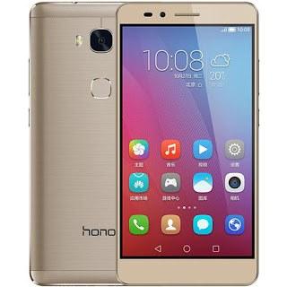 Huawei Honor 5X KIW-UL00
