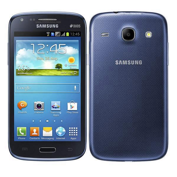 Galaxy Core Duos GT-I8262B