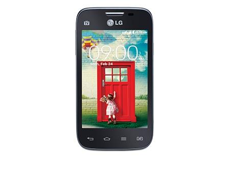 Stock Rom LG L40 LGD175F