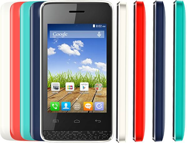 Stock Rom Micromax Bolt A066