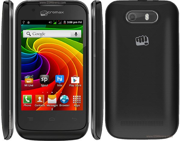 Stock Rom Micromax Bolt A28