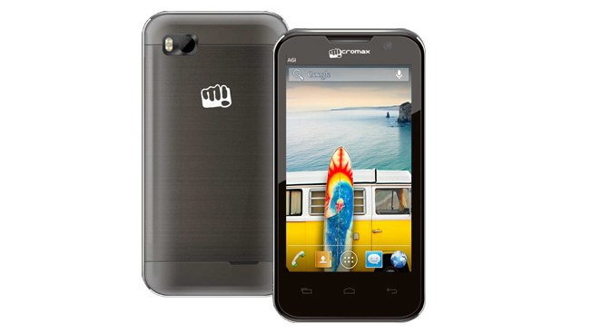 Micromax Andro A61