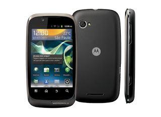 Motorola Spice XT XT531