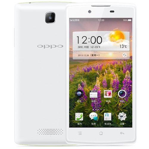 OPPO R831T