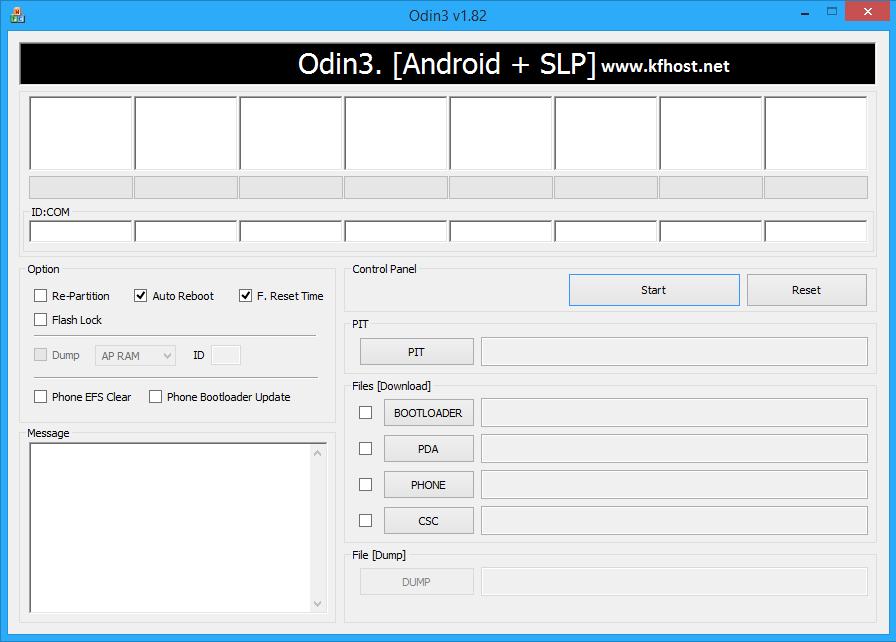 Download Odin 3_v1.82