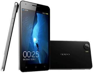 Firmware OPPO X907