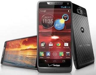 Motorola Razr M XT902