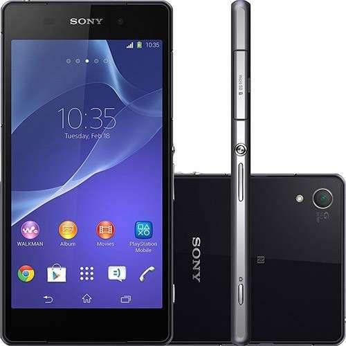 Sony Xperia Z2 D6543