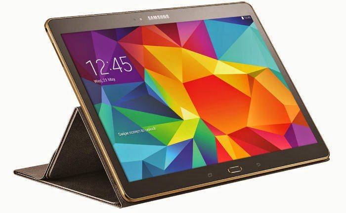 Galaxy Tab S SM-T800