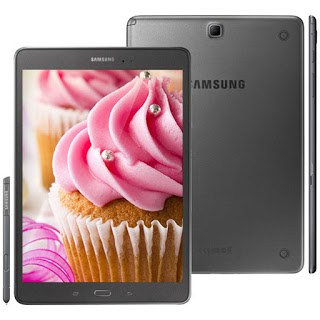 Galaxy Tab A 9.7 (Wifi) SM-P550