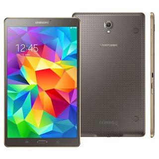 Galaxy Tab S 8.4 LTE SM-T705M