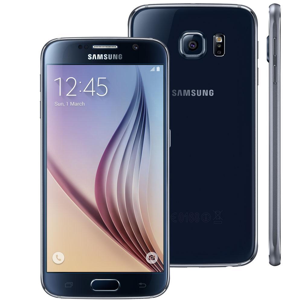 Galaxy S6 SM-G920I