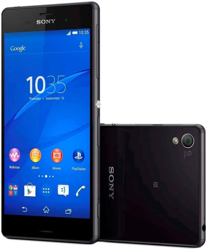 Sony Xperia Z3 TV D6643